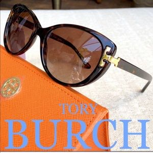 TORY BURCH 📌POLARIZED 📌 56mm sunglasses